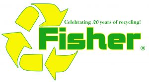 Fisher Recycling
