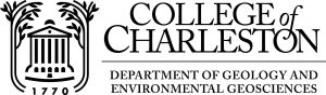 CofC Department of Geology and Environmental Geosciences